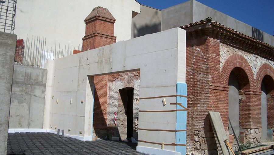 Gentileza del Museo Francisco Sobrino, Patronato Municipal de Cultura, Guadalajara
